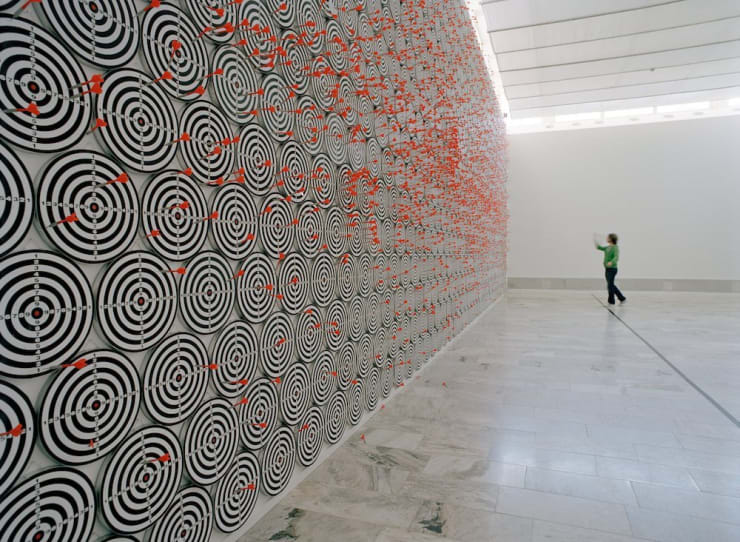 Jacob Dahlgren, I, The World, Things, Life, 2004