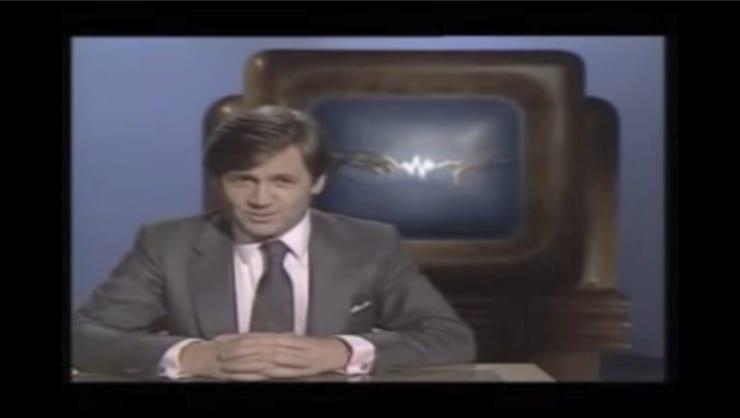 Kim Evans, Forming the Phoenix, 1984