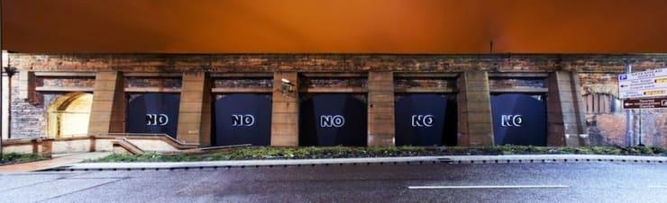 Cath Campbell, No No No No No, 2007