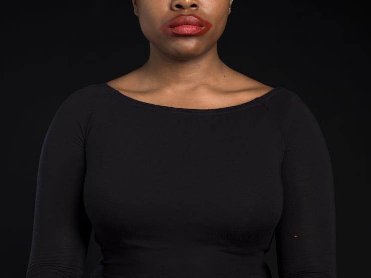 Tayo Adekunle, Two Women (1/2)