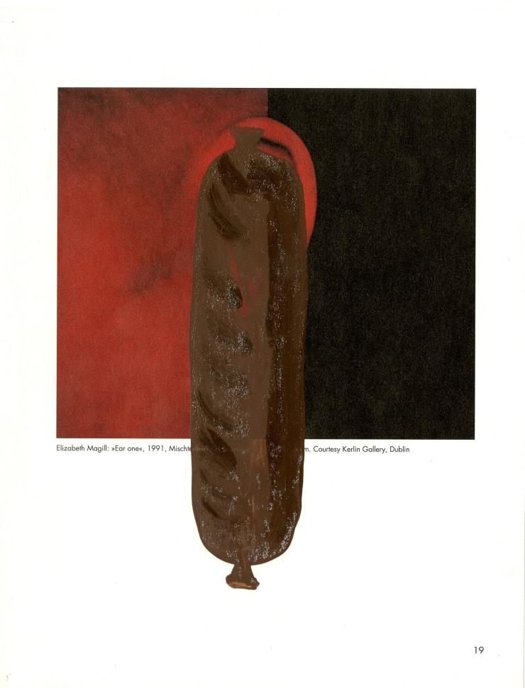 Eric Bainbridge Untitled, 1992