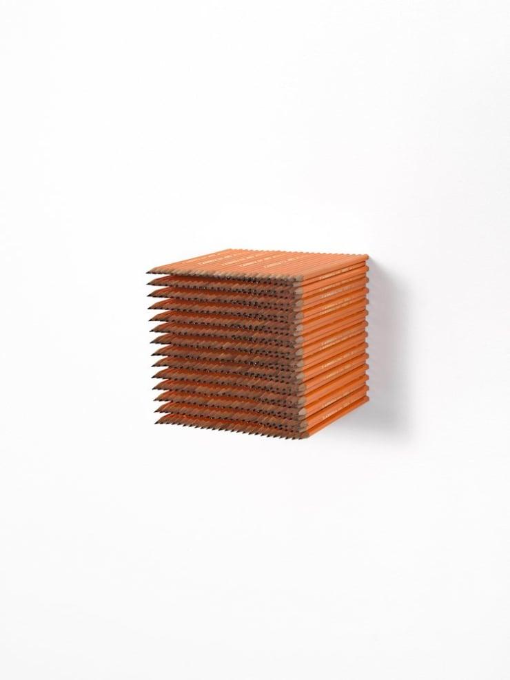 Jacob Dahlgren Item 10; Subject of Art, 2012