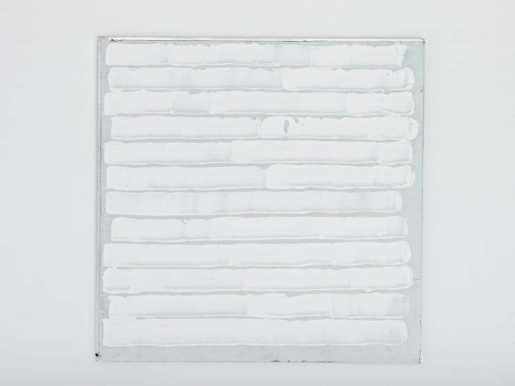 Paul Merrick, Untitled (Titanium), 2012