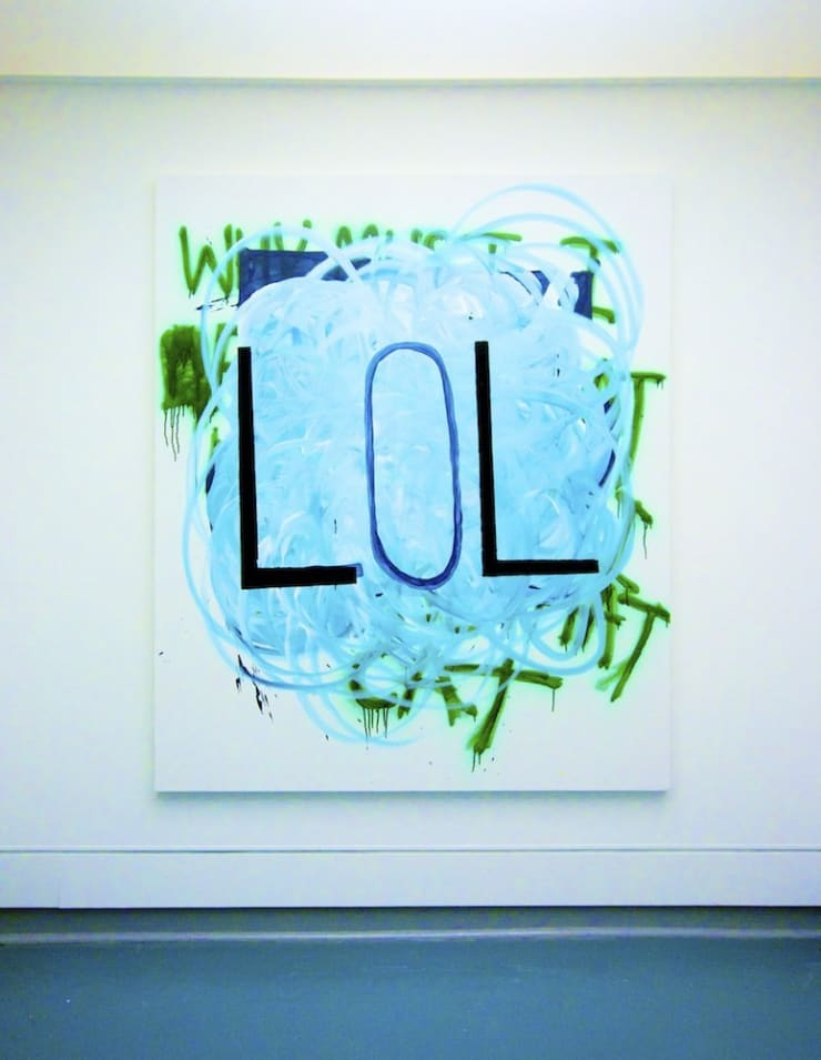 Mike Pratt, LOL, 2009
