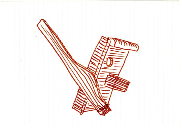 Eric Bainbridge, Untitled, 1996