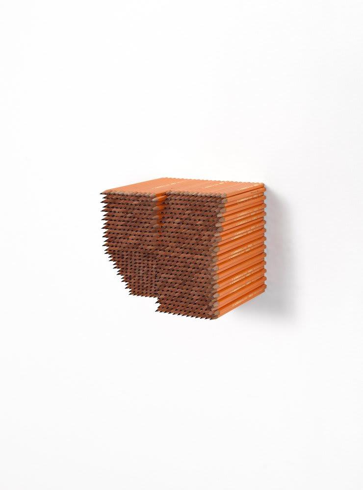 Jacob Dahlgren, Item 22; Subject of Art, 2012