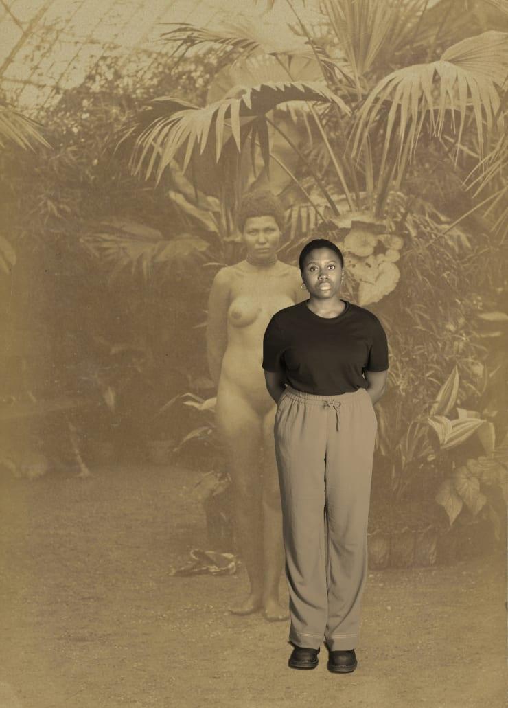 Tayo Adekunle, Artefact #2, 2020