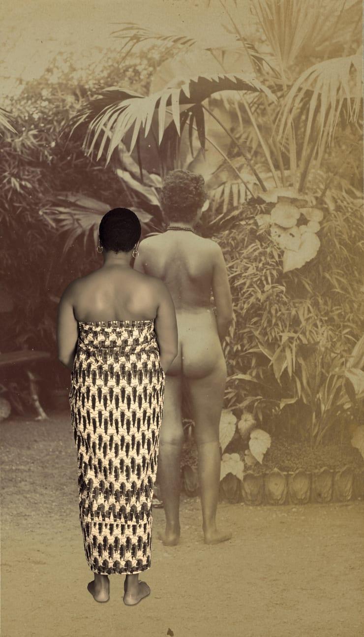 Tayo Adekunle, Artefact #1, 2020