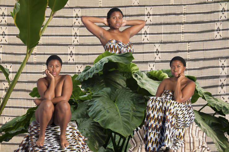 Tayo Adekunle, Reclamation of the Exposition #5, 2020