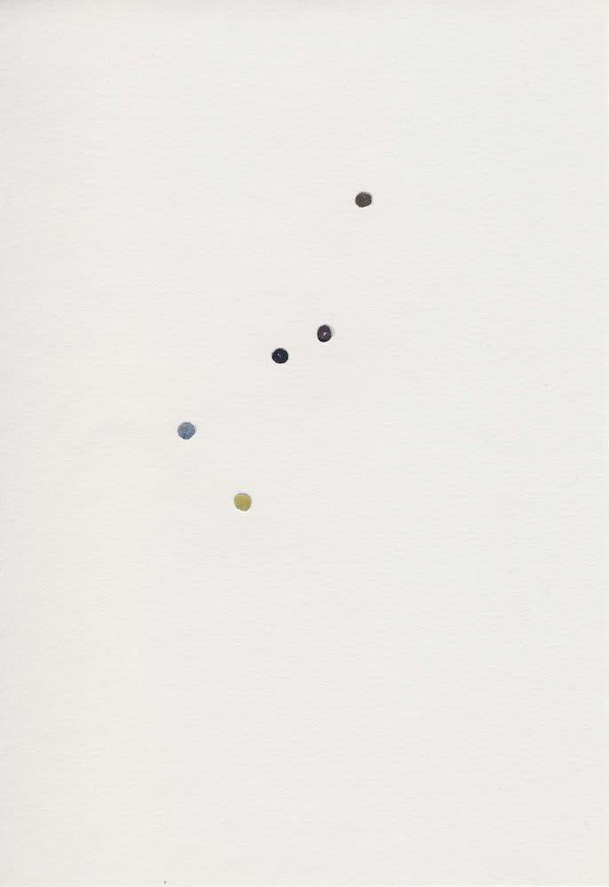 Cath Campbell, Junior Suite, Grand Hotel Baglioni, Bologna, 2012