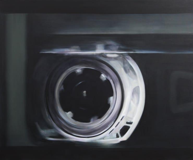 Rachel Lancaster - untitled, 2015