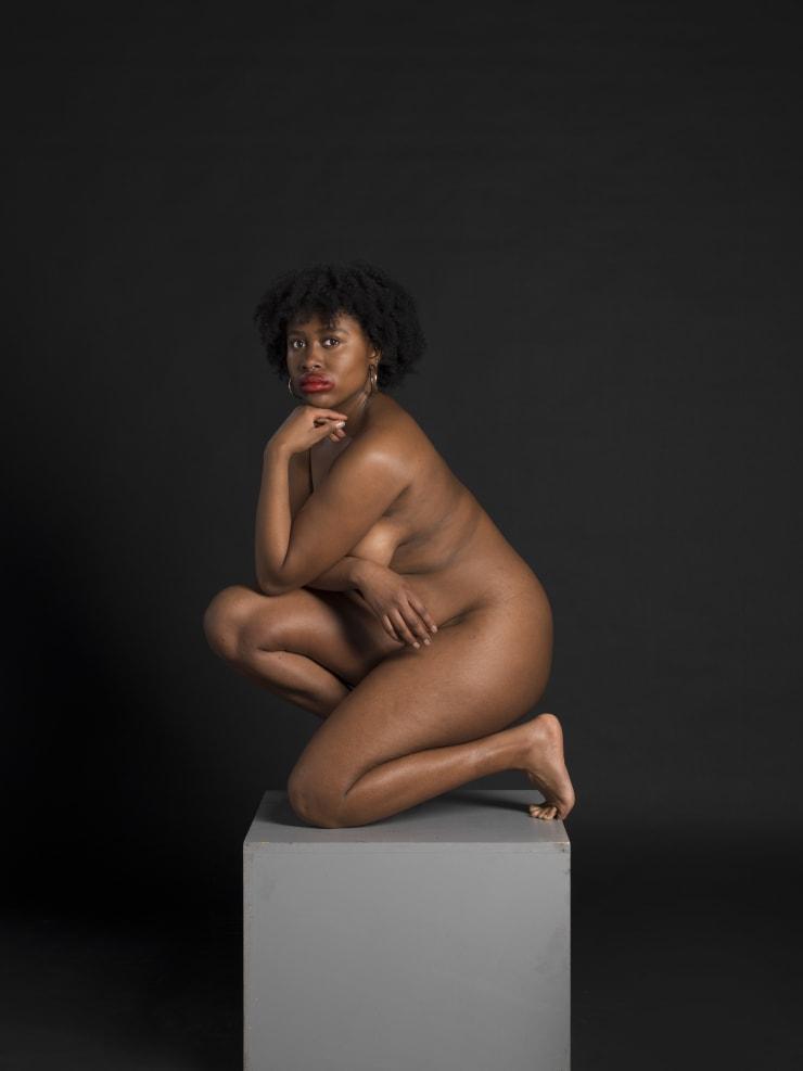 Tayo Adekunle, Crouching Venus