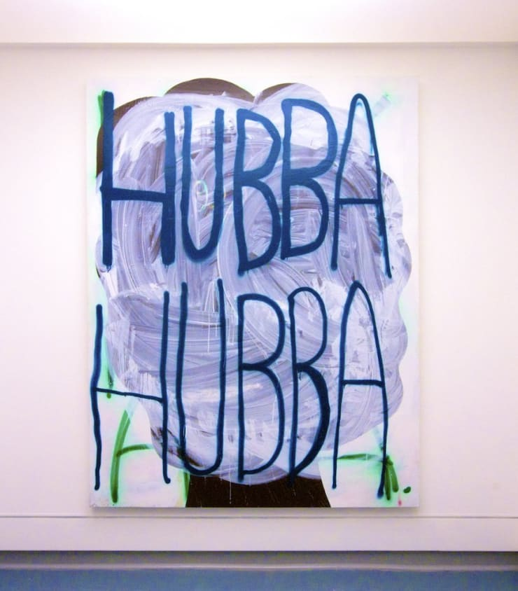 Mike Pratt, Hubba Hubba, 2009