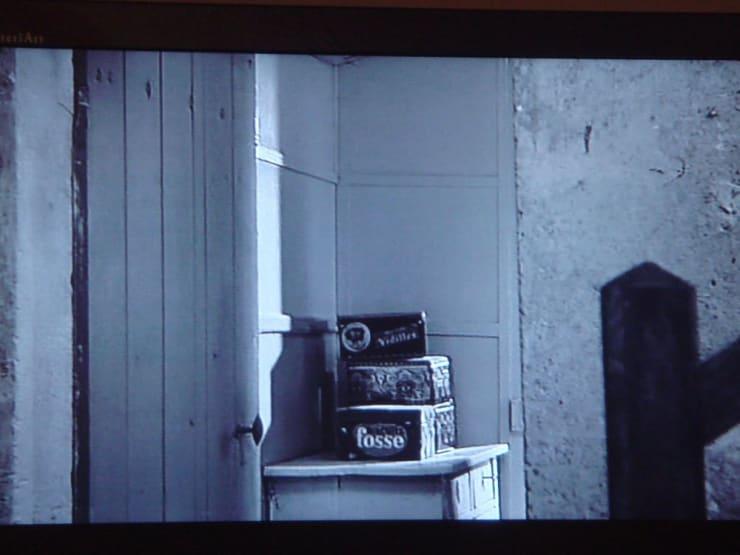 Rachel Lancaster, Boxes, 2009