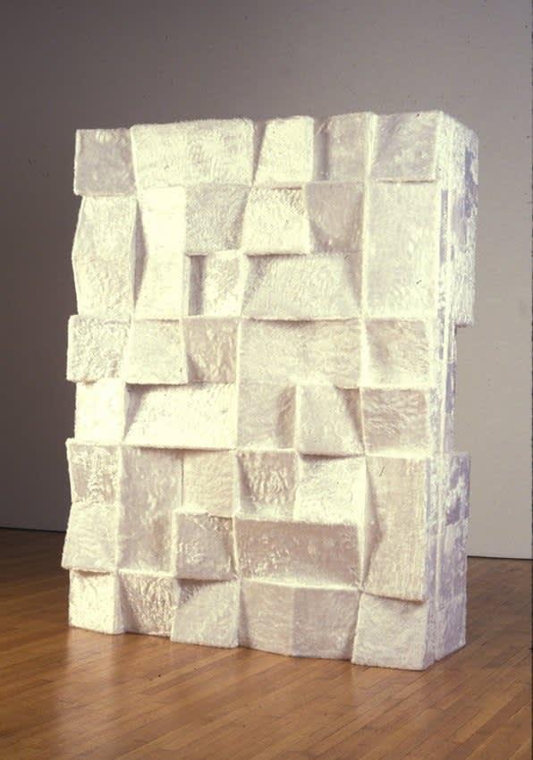 Eric Bainbridge, Spatial Concept, 1990