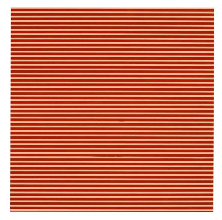 Jacob Dahlgren, Peinture abstraite numero cent cinquante, 2007