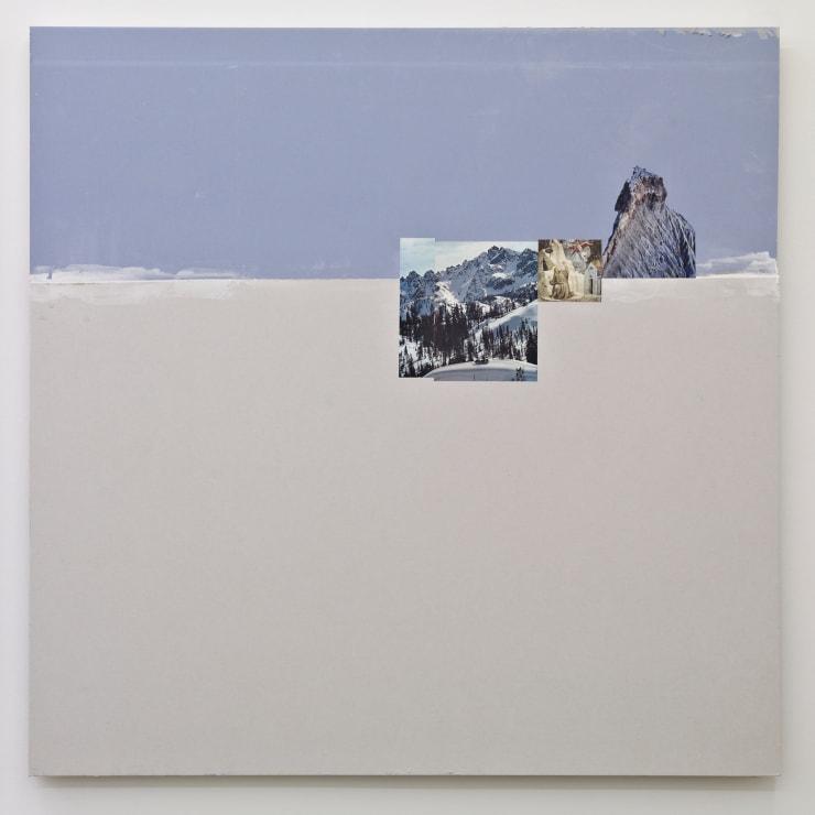 Paul Merrick Untitled (The Visitation), 2014