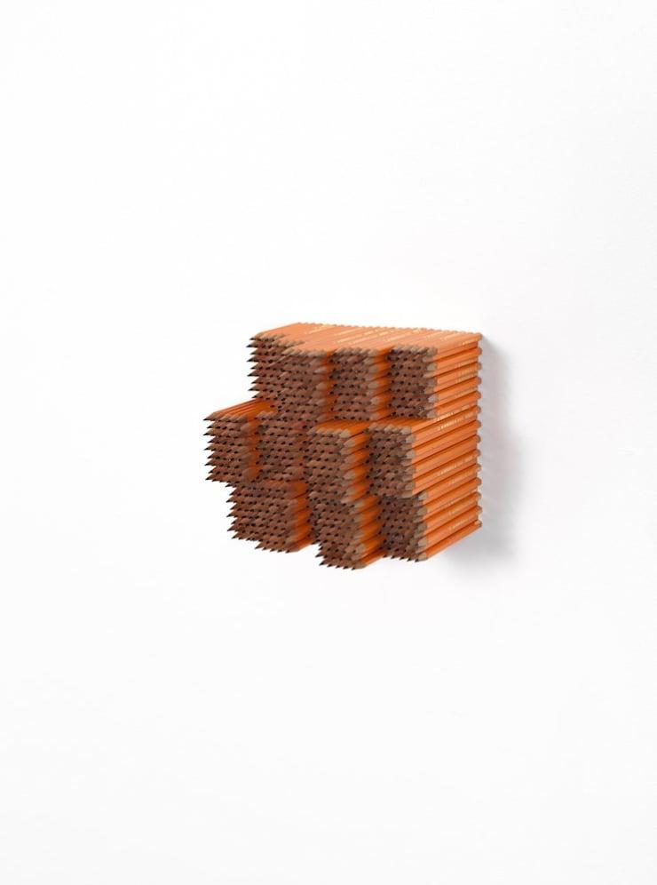 Jacob Dahlgren, Item 15; Subject of Art, 2012