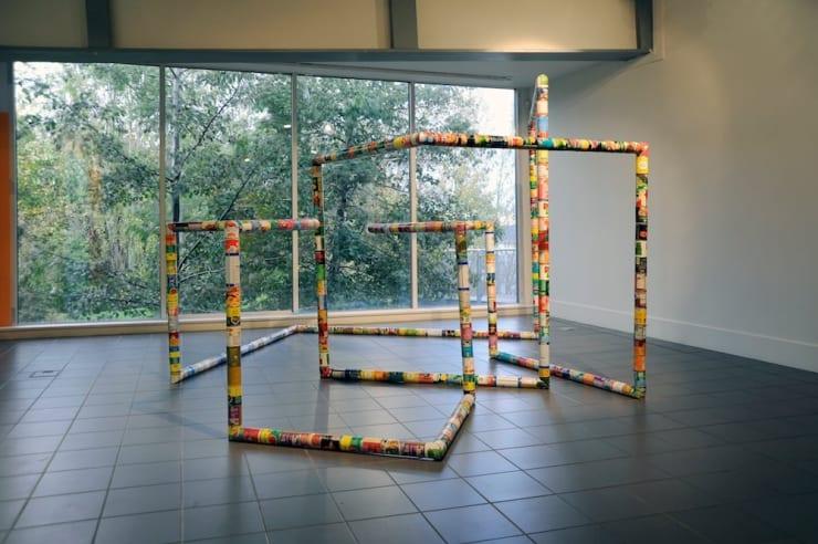 Jacob Dahlgren, From Art to Life (Sunderland), 2011