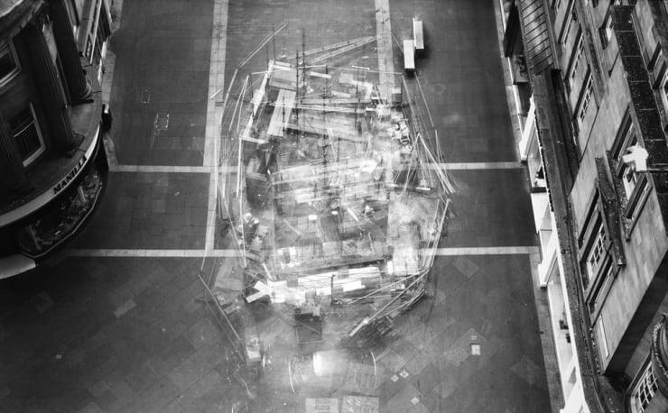 Wolfgang Weileder house-city_1, 2003