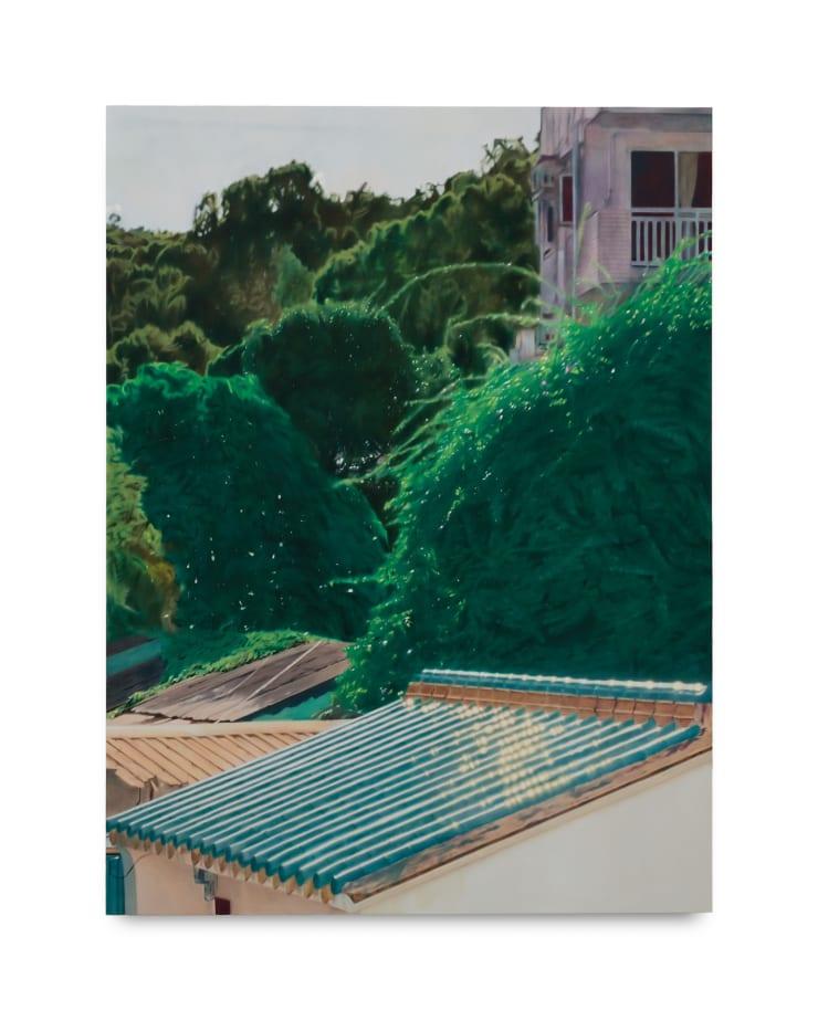 James Prapaithong Afternoon Daydreams, 2021