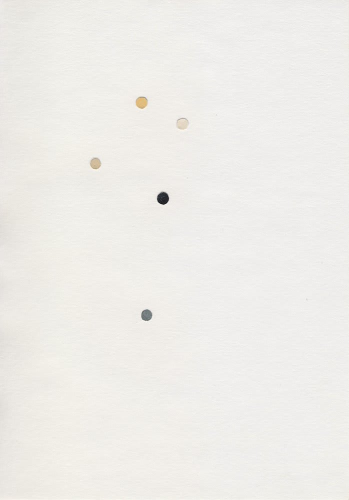 Cath Campbell, Minimalist, Bo Bo, Buenos Aires, 2012