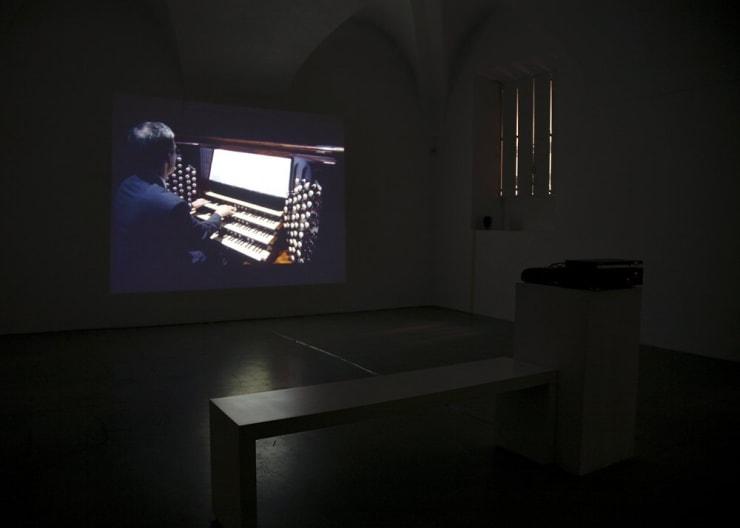 Matt Stokes, Cipher, Installation View, 2006 - 2007