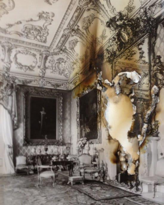 Catherine Bertola: Sad Bones