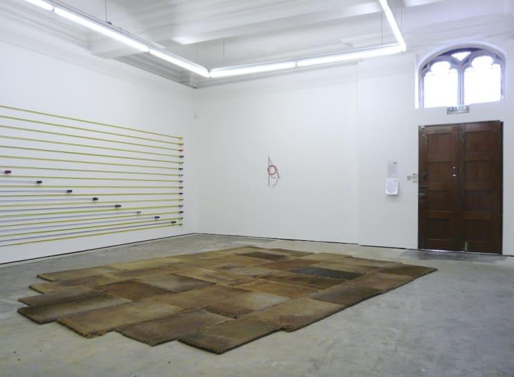 Eftihis Patsourakis Skin, 2010