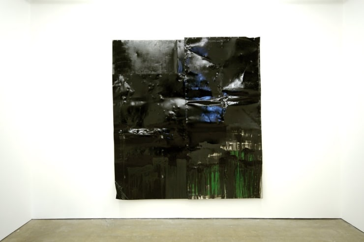 Paul Merrick, Untitled (Big Glossy), 2007