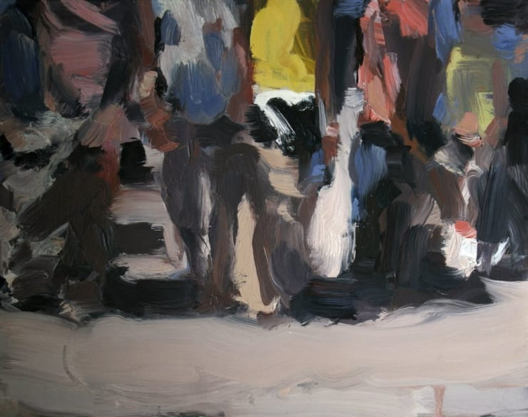 Laura Lancaster Untitled, 2008