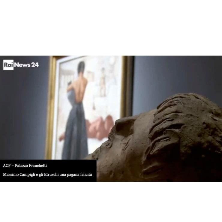 Massimo Campigli e gli Etruschi una pagana felicità