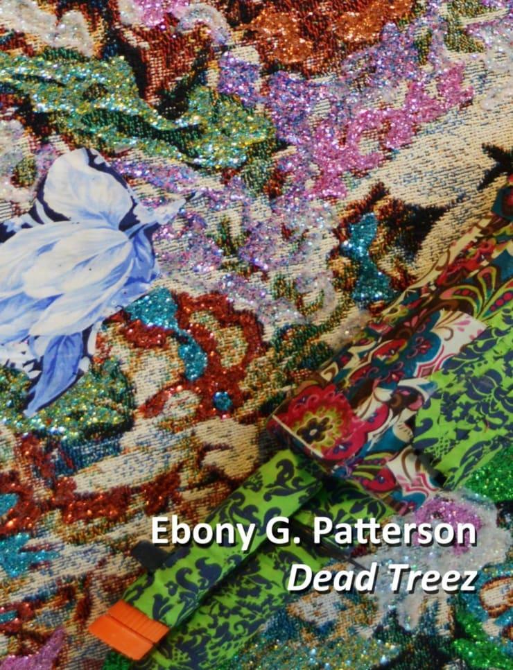 Ebony G. Patterson: Dead Treez