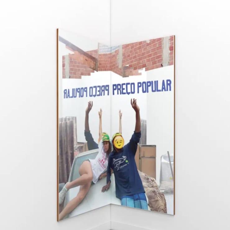 Dupla Exposição (Preço Popular), 2020