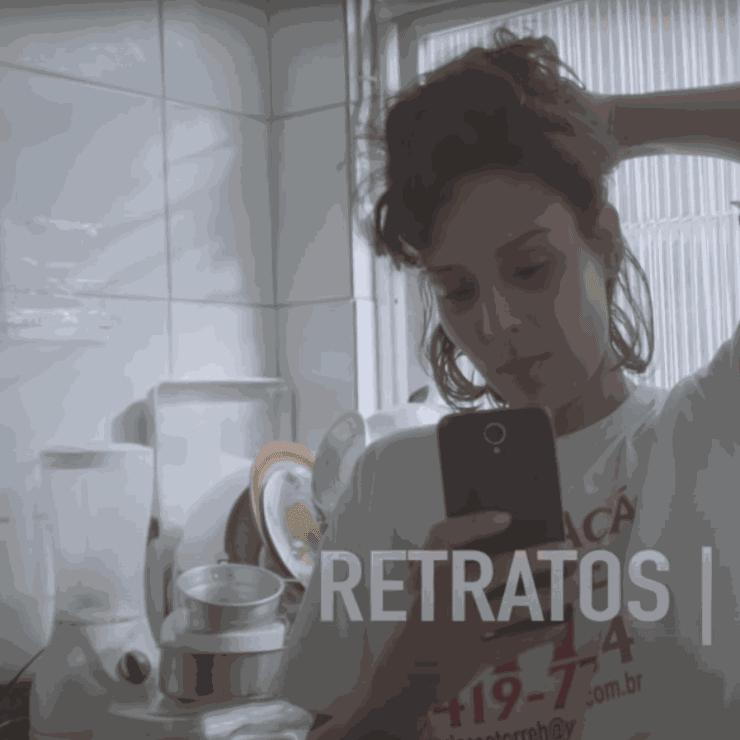 Retratos | Aleta Valente