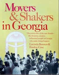Movers & Shakers in Georgia