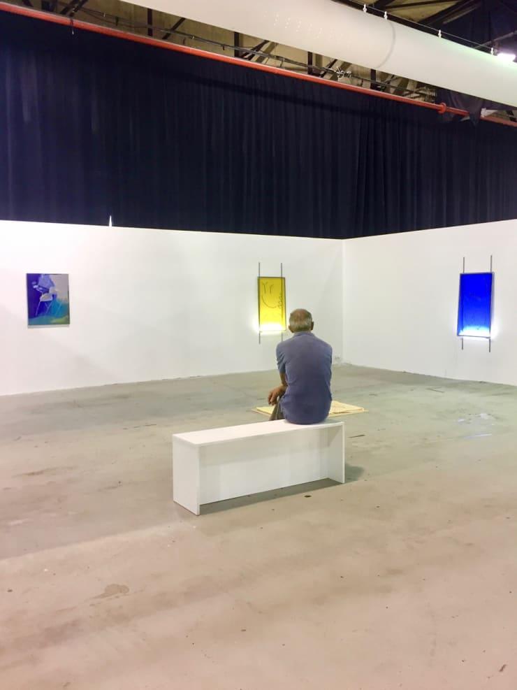 Art-O-Rama, Marseille 2017