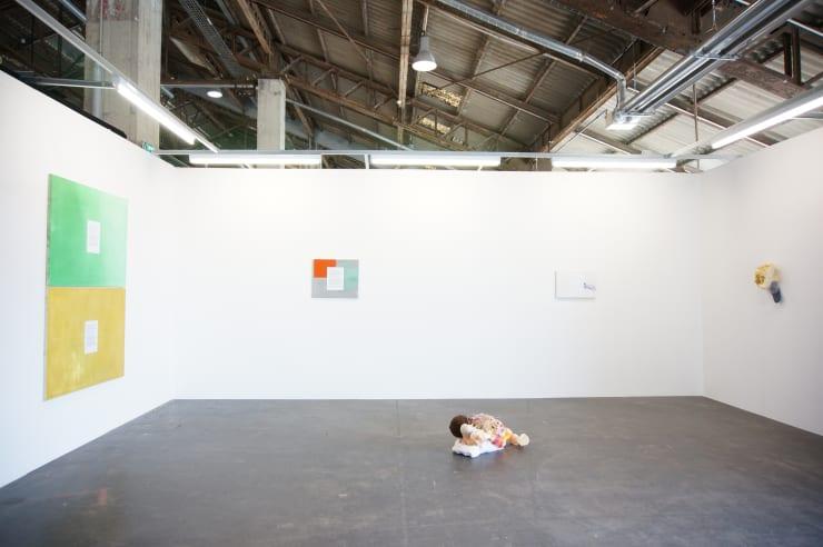 Art-O-Rama, Marseille, 2018
