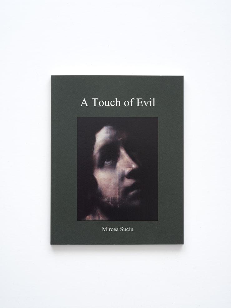 Mircea Suciu: A Touch of Evil