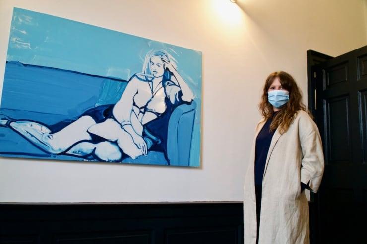 The Edinburgh Reporter : Arusha Gallery Reopening