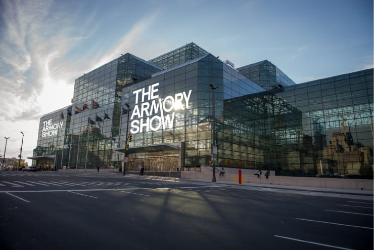 With Numbers on Par with 2020 Edition, Armory Show Names Galleries for In-Person 2021 Fair