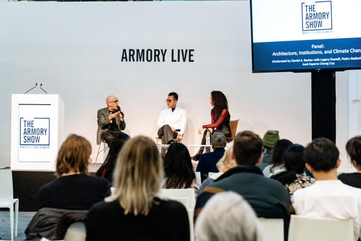 Armory Show Announces 194 Galleries for September Fair