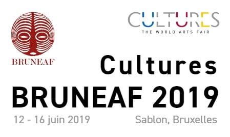 CULTURES BRUNEAF 2019