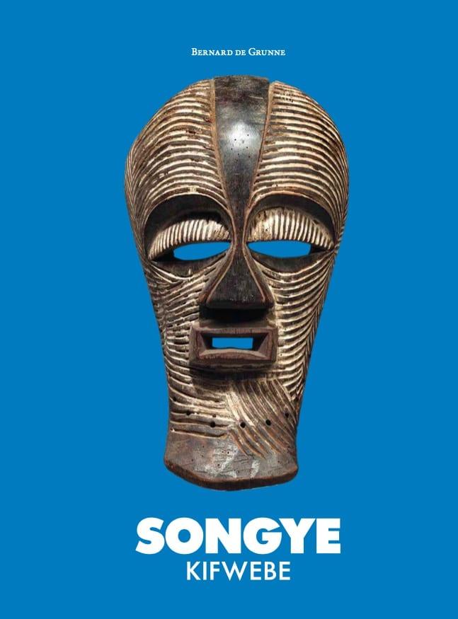 Songye Kifwebe, Exhibition catalogue TEFAF Maastricht 2020