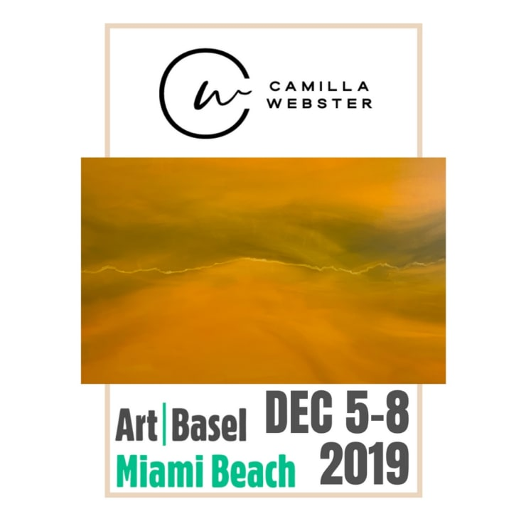 Art Basel Miami Beach 2019