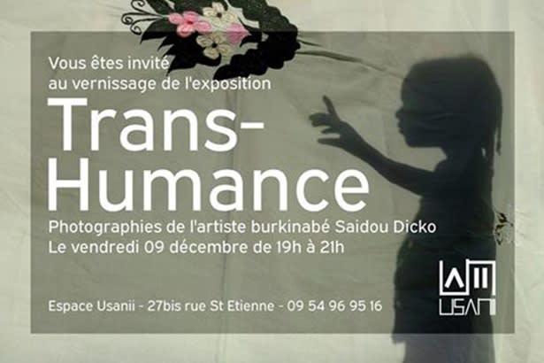 Trans-Humance
