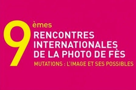 9e Rencontres Internationales de la Photo de Fès
