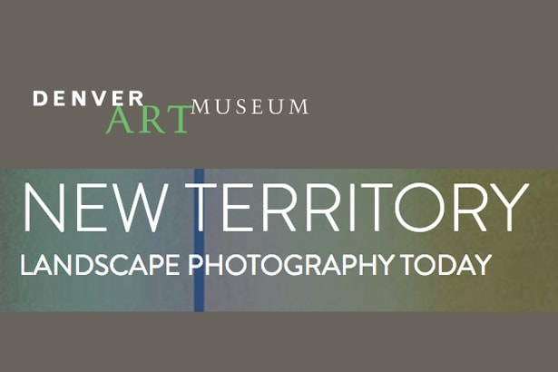 NEW TERRITORY - Landscape Photography Today