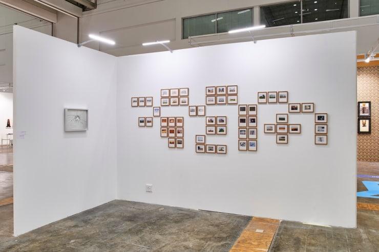 Prix Découverte Louis Roederer - Les Rencontres de la Photographie d'Arles 2020