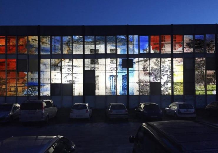 Nuit Blanche, Ateliers Médicis